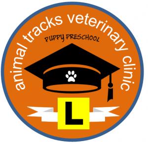 Atracks Puppy Preschool logo